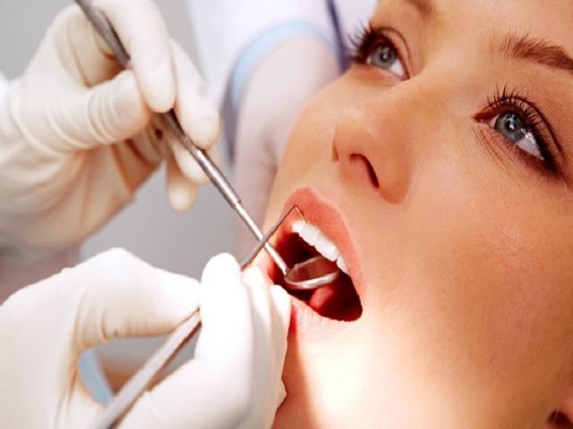 Dentist-in-Markham