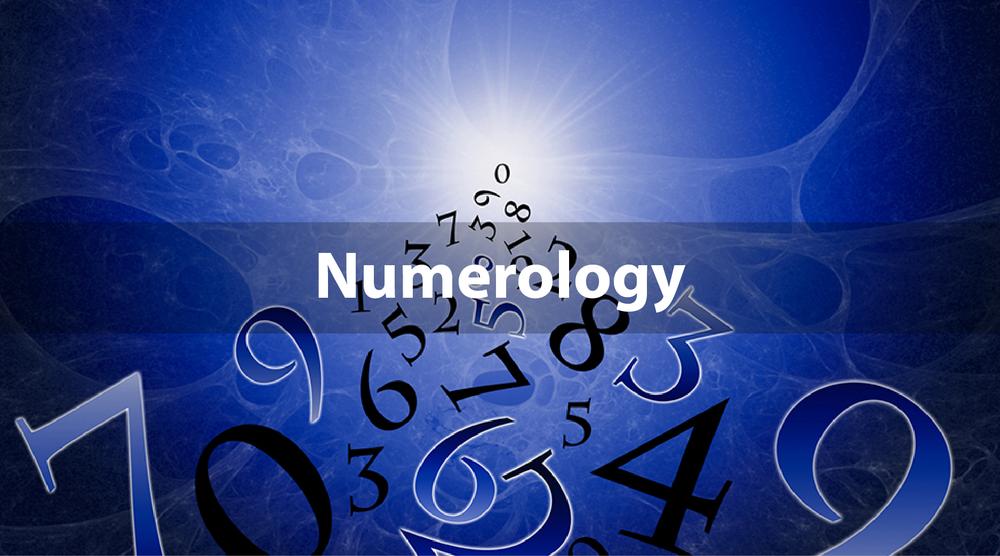 Naming-Numerology