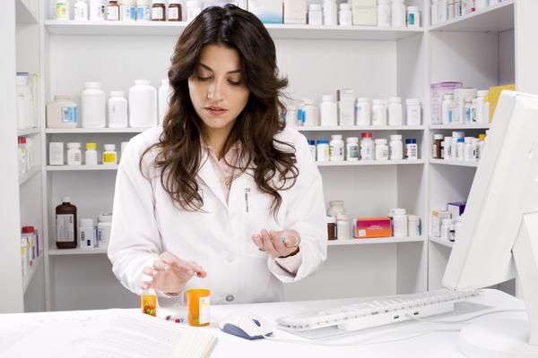 Pharmacy-Tech