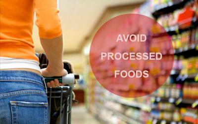 Avoid-Processed-Foods
