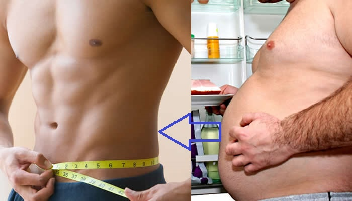 Lose-Your-Body-Fat