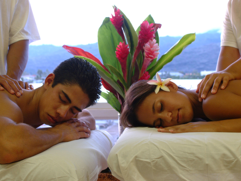 Recharge Yourself Physically & Psychologically with