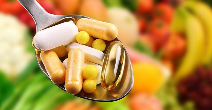 Food Supplements