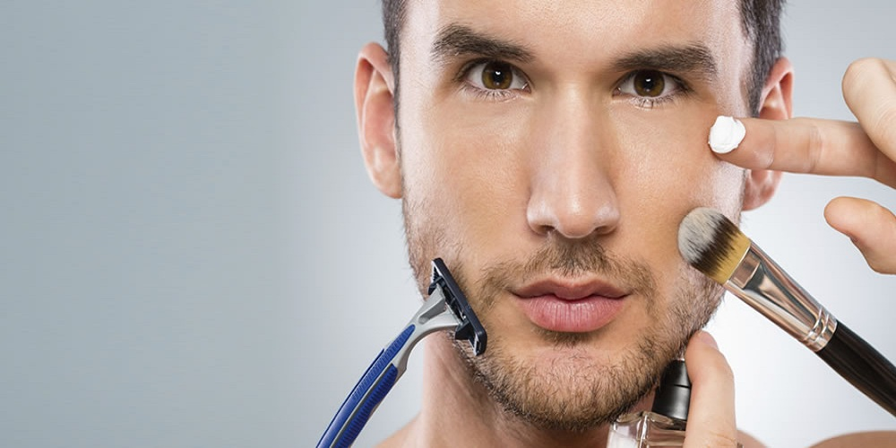 Importance of Grooming for Men