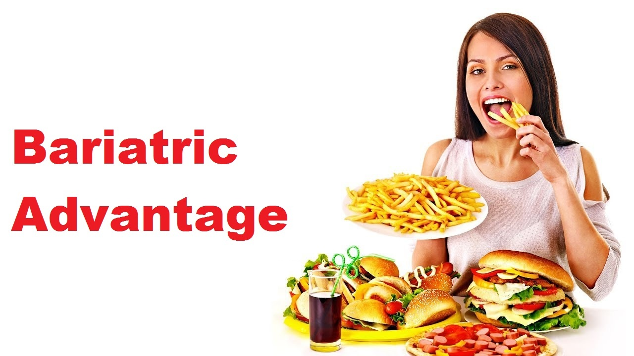 Foods You Should Avoid After a Bariatric Surgery