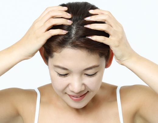 5 True Benefit Of Scalp Massage For Hair Loss
