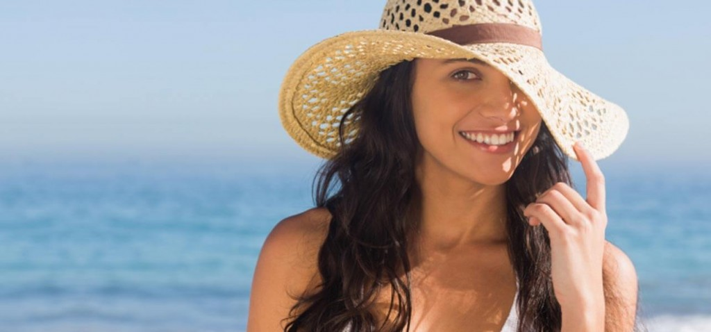 Protects hair from sun and harsh weather